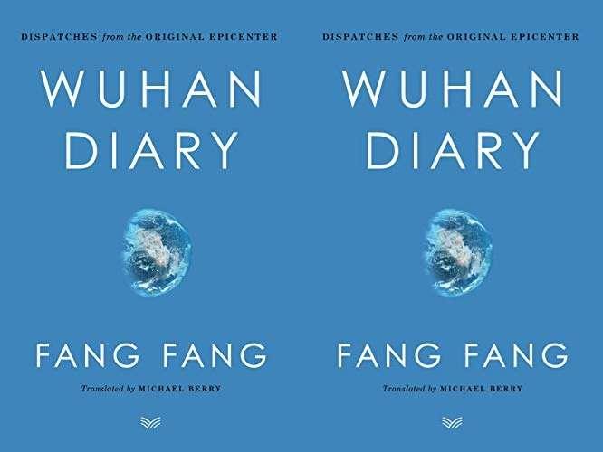 中國女作家方方紀錄武漢封城的《武漢日記》出版英文版(取自網路)