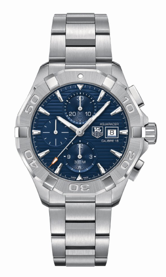 TAG Heuer Aquaracer Calibre16