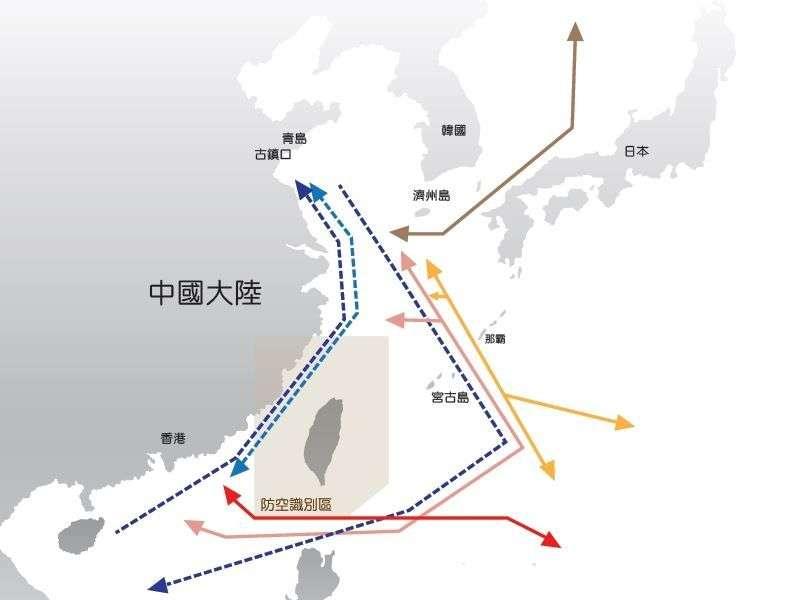 (圖/取自106年國防報告書)