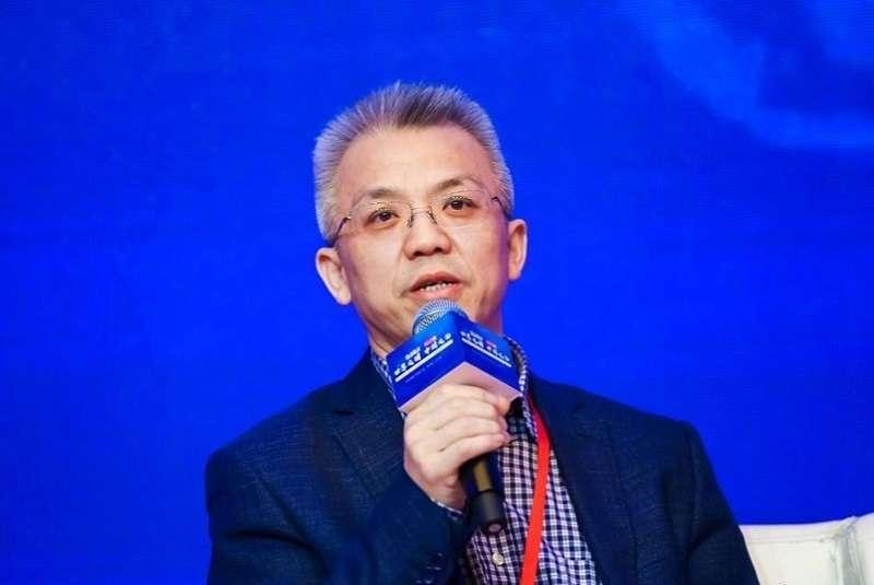 北京大學法學院教授強世功。(新華社)