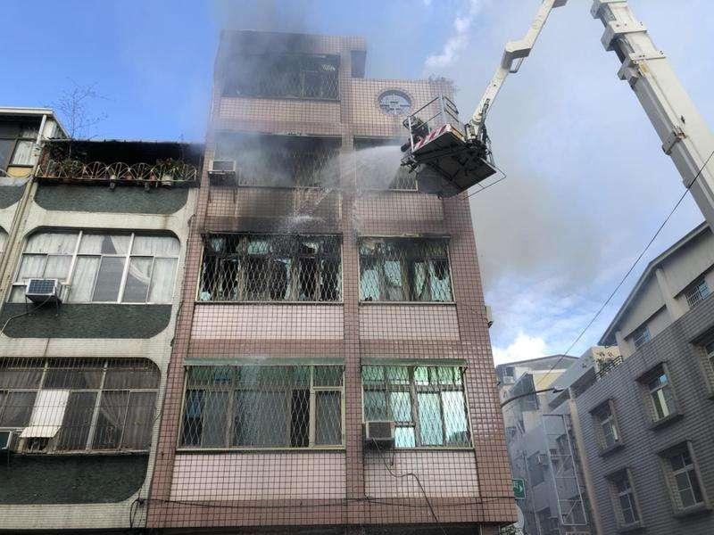 若能做好事前預防,即能減少火災發生機會,若不幸發生,也能及時救命。(圖/作者提供)