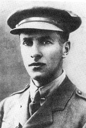 1930年代《紐約時報》莫斯科分部主任杜蘭提(Walter Duranty)(Wikipedia / Public Domain)