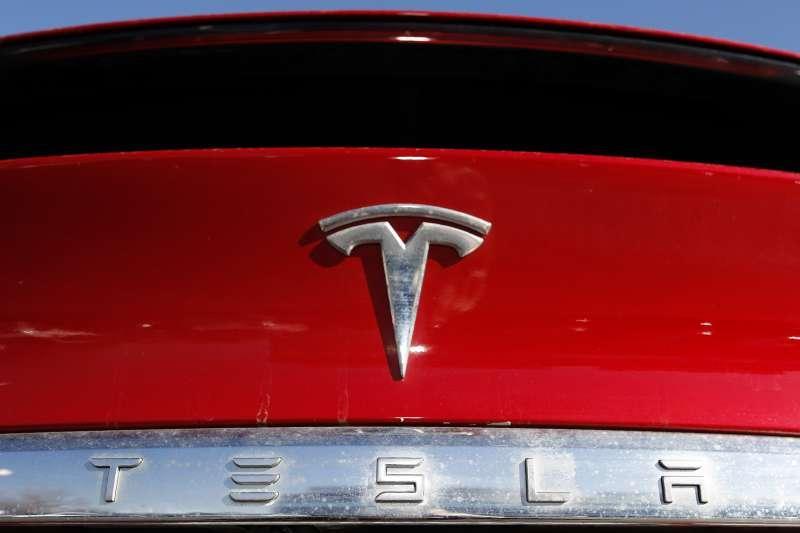 美國電動車大廠特斯拉(Tesla)(AP)