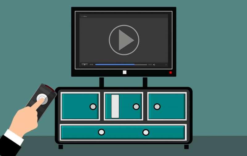 疫情當前,越來越多在家隔離的民眾希望透過直播的方式獲得娛樂。(圖片取自pixabay)