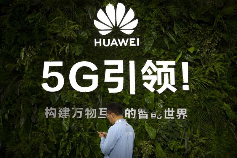 北京推動5G通信的決心與規畫明確,將帶動相關產業中長期成長趨勢。(AP)