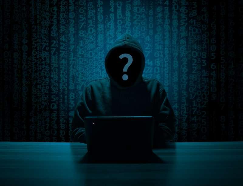 20200521-駭客、網路攻擊示意圖。(資料照,取自pixabay)