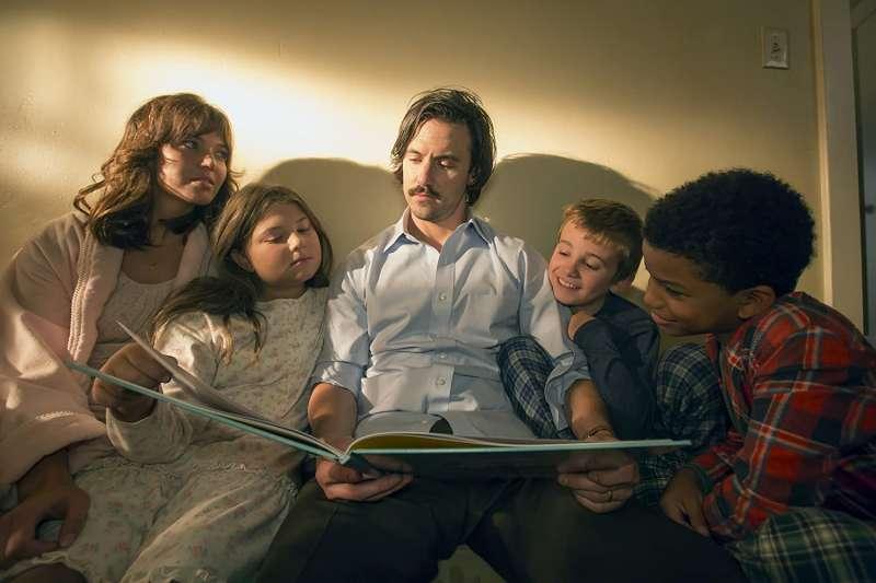 20200526-美劇《這就是我們》溫馨簡單,是疫情中很適合觀賞的家庭喜劇。(圖/取自IMDb)