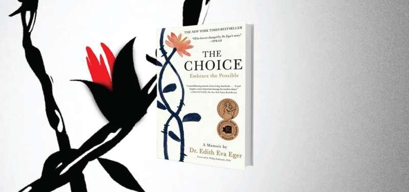 20200526-《抉擇:放下,擁抱生命無限可能》(The Choice)。(圖/取自GateNotes)