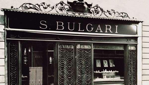 Sotirio Bulgari於1884年在羅馬Sistina街開設了BVLGARI寶格麗第一家店。(圖/維基百科)