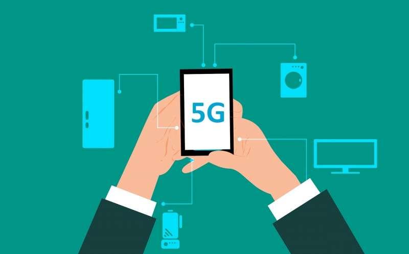台灣大總經理林之晨曾表示,5G不再專注於快,物聯網更是其中重要的一環。(圖:pixabay)