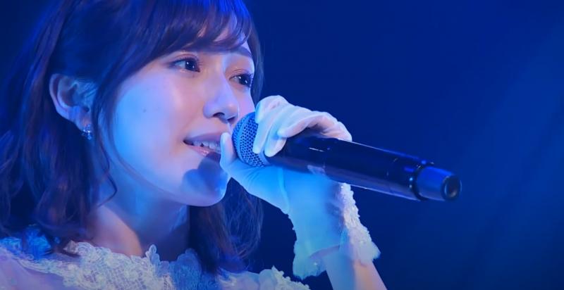 渡邊麻友宣布退出演藝圈,震驚了不少粉絲。 (圖/翻攝自youtube)