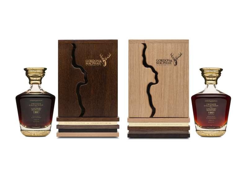 Gordon&MacPhail高登麥克菲爾是世界上十分知名的IB品牌之一。(圖/廷漢提供)