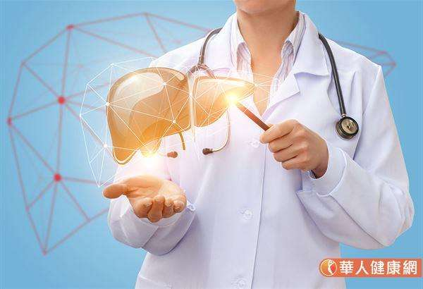 中醫的肝病不能與現代醫學的肝炎劃上等號,治療肝炎與肝病其實是完全不同的事情。(圖/華人健康網)