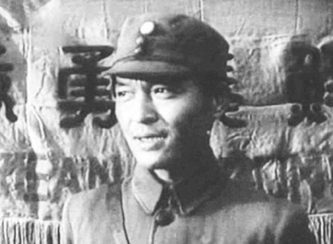 朝鮮義勇隊總隊長,與台灣義勇隊總隊長李友邦親如兄弟的金元鳳。(圖片由作者提供)
