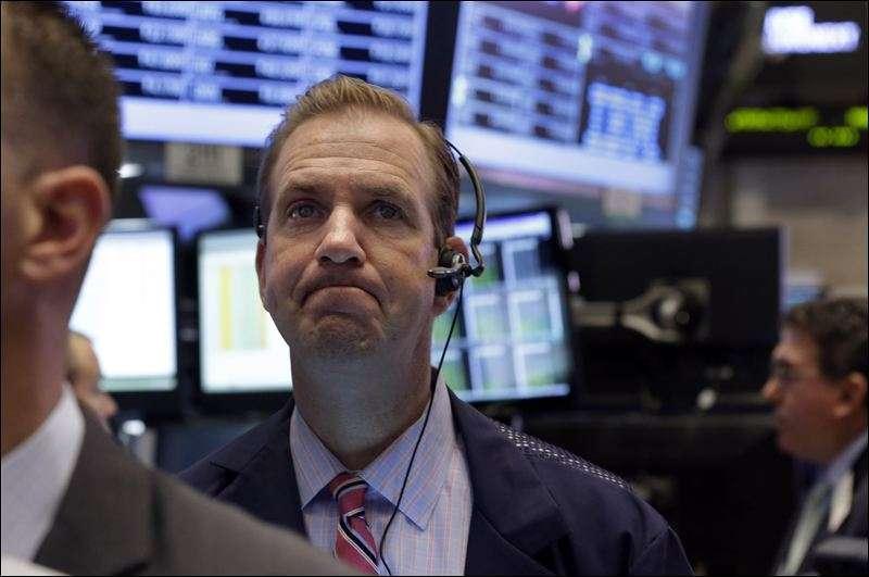 ETF的交易多是在次級市場完成,且其交易額佔整體市場低,故將市場崩盤的原因歸咎於ETF其實是不適切的。(圖/victoryocum1@flickr)