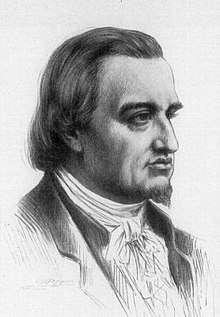 圖一、邁爾.阿姆謝爾.羅斯柴爾德。家族創始人,獨具慧眼,認為貨幣是好生意。(圖/維基百科)