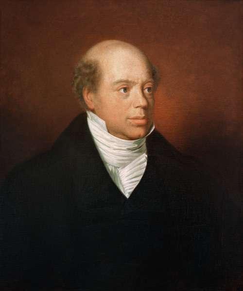圖二、納森.邁爾.羅斯柴爾德,將家族財富和勢力推升至頂峰的重要人物。(圖/維基百科)