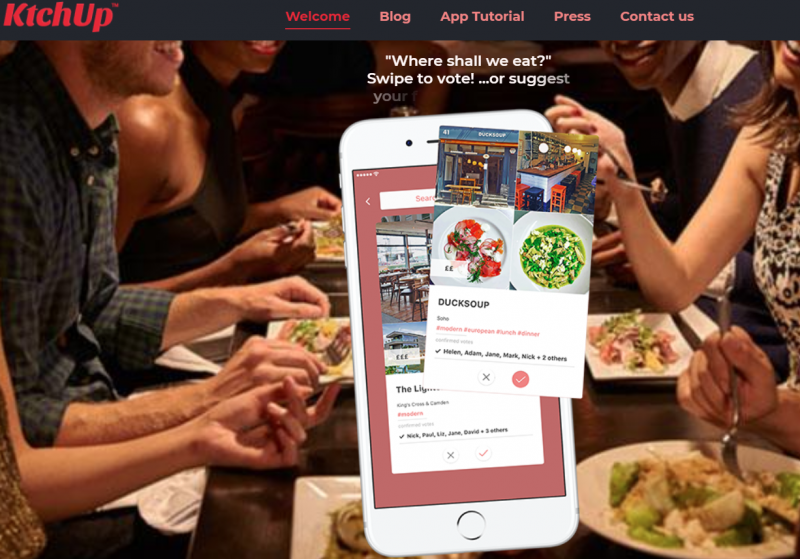 20200627-美食App「KtchUp」。(取自KtchUp網站)
