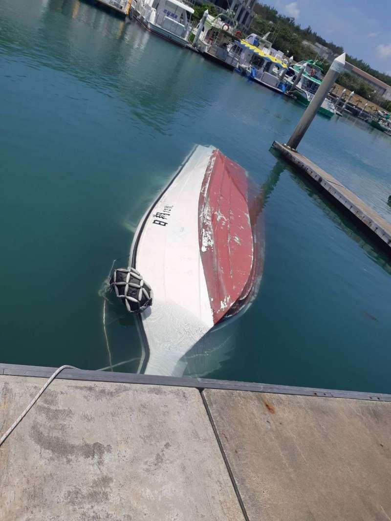 20200702-高雄地檢署去年底接獲海巡署艦隊分署通報,「日翔12號」接駁毒品入境上岸,查獲二、三級毒品,毛重合計761.2公斤。(海巡署提供)