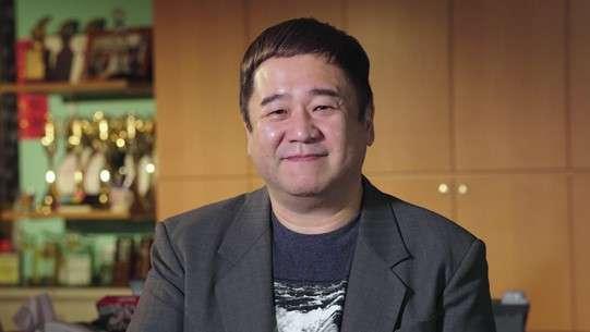 20200704-2020年的新星獎邀請知名導演瞿友寧傳承親身經驗,並為學子們加油打氣。(新星獎提供)