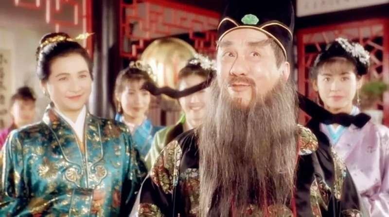 華太師在歷史上真有其原型。(圖/IMDB)