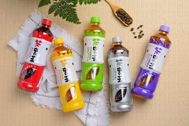 台灣人有多愛喝茶?根據台灣製茶工業同業公會統計,國內每年包裝茶飲料市場一年商機超過250億元!商機可說非常之大。(圖/利眾公關提供)