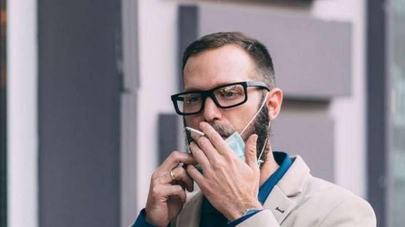 2吸煙對健康的危害大於任何潛在性的益處。(圖/BBC News)
