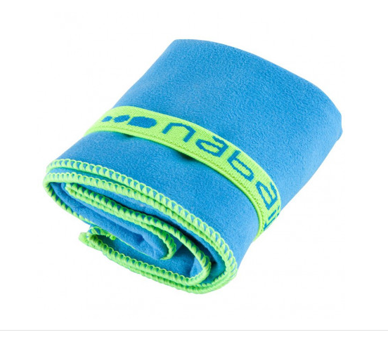 CP值爆表的吸水毛巾絕對要買好買滿!S、M、L三種尺寸任君挑選(圖/迪卡儂官網)