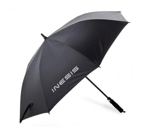 小、中、大三個尺寸,抗UV遮陽傘(圖/迪卡儂官網)