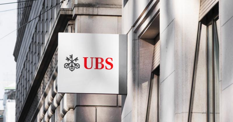 圖二、瑞銀集團(UBS Group AG)的《瑞銀投資者觀察》報告,顯示年輕世代對未來財務狀況特別擔憂。(圖/UBS)