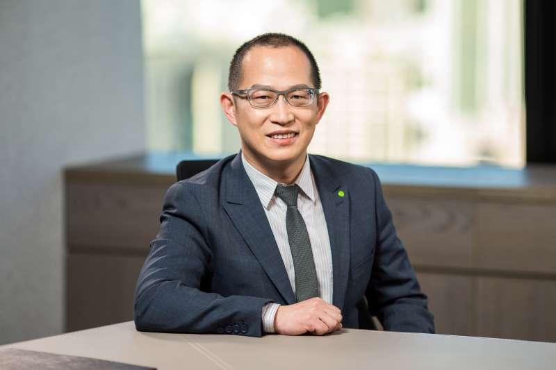 勤業眾信聯合會計師事務所財務諮詢服務執行副總經理黃俊榮。(圖/勤業眾信提供)