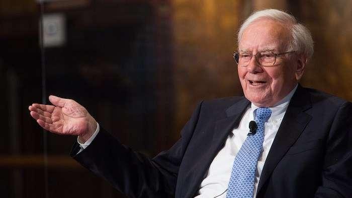 巴菲特認為,投資人若想追求長期穩健的報酬,需先確立投資績效。(圖/Victoria Rothstein@ flickr)
