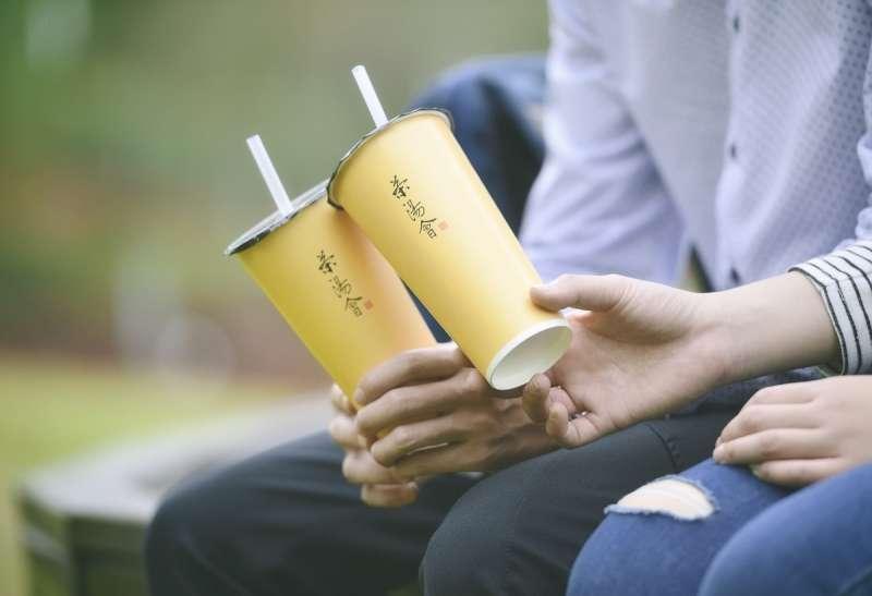 茶湯會以影音呈現年輕夥伴肯定自我的故事,引發消費者共鳴。(圖/茶湯會提供)