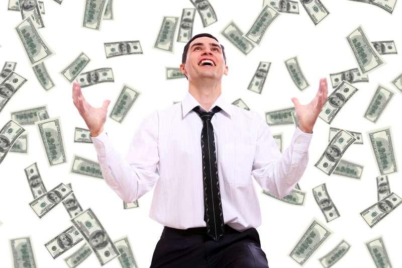 圖三、做好長遠的財務規劃和萬全準備,才能真正樂透人生。(圖/Freepik)