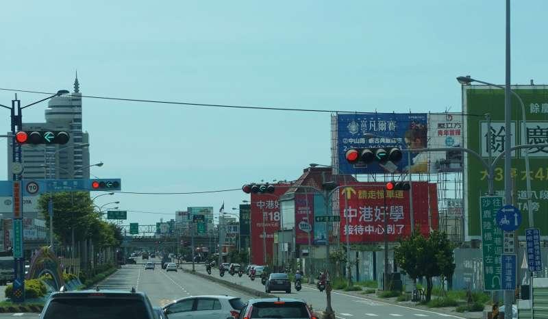 20200817-台中海線房市。(資料照,林喬慧攝)