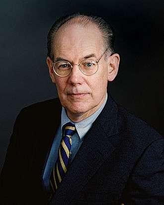 John Mearsheimer(取自維基百科)