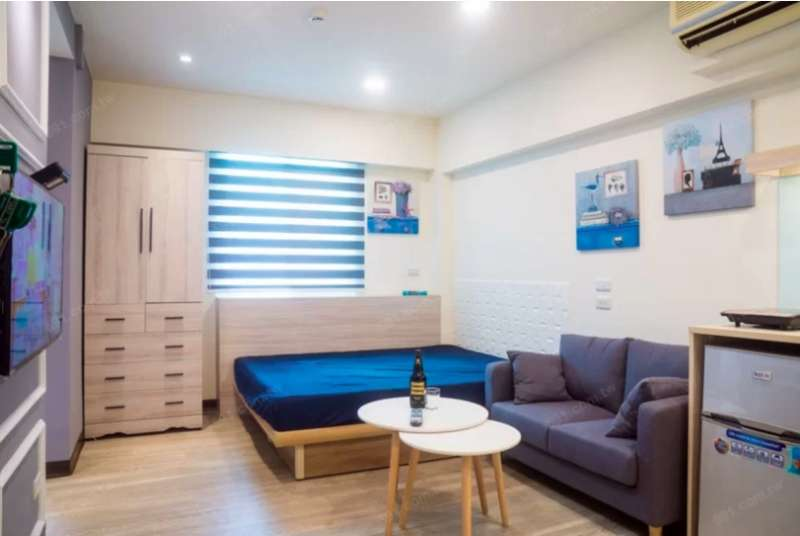 公寓改建隔套裝潢費可不便宜。(圖/富品創毅工程提供,取自591)