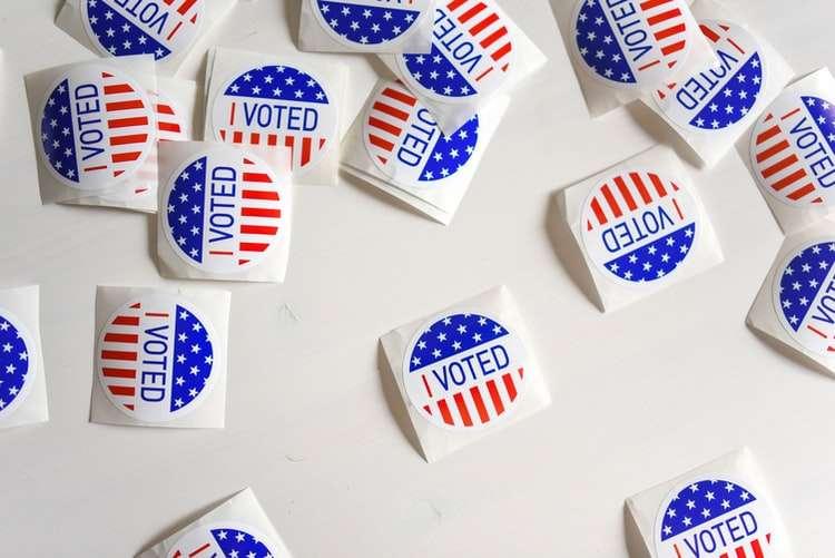 (美國大選在即,但無論最後誰上任,對經濟市場似乎都是一項挑戰。圖片來源:unsplash@element5digital)