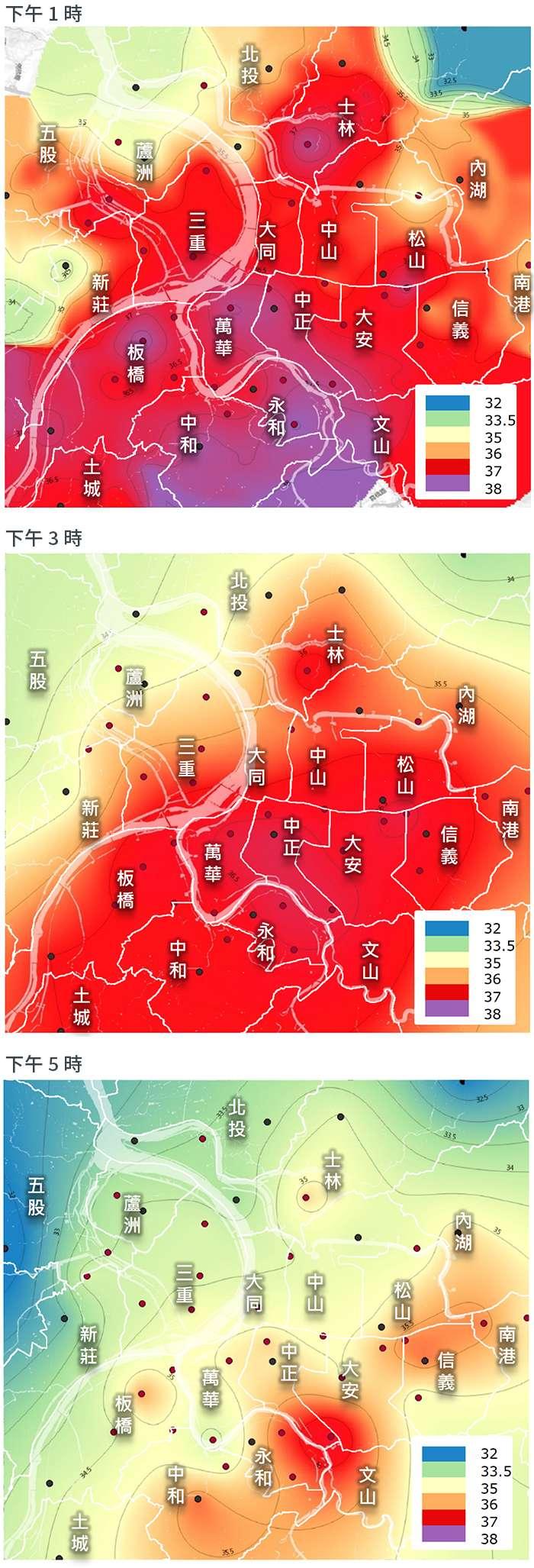 20200906-SMG0034-E01a-台北市氣溫圖