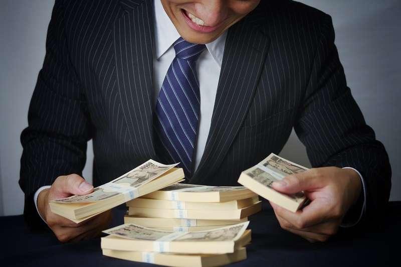 如果你知道,錢一旦借出去,歸還並非是對方的當務之急。那麼你就應該遵循金錢關係的商務法則。(圖/photo-ac)