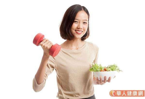 營養師揭露5大瘦身燃脂好食材,包括黑咖啡、無糖綠茶等,讓你越吃越瘦!(圖/華人健康網提供)