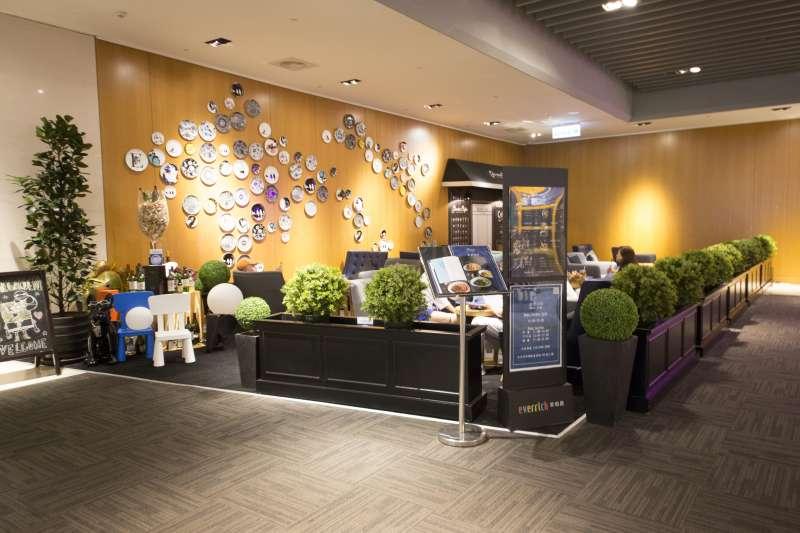 【圖說十】咖啡藝文空間讓忙碌的生活有新的沉澱休息之所