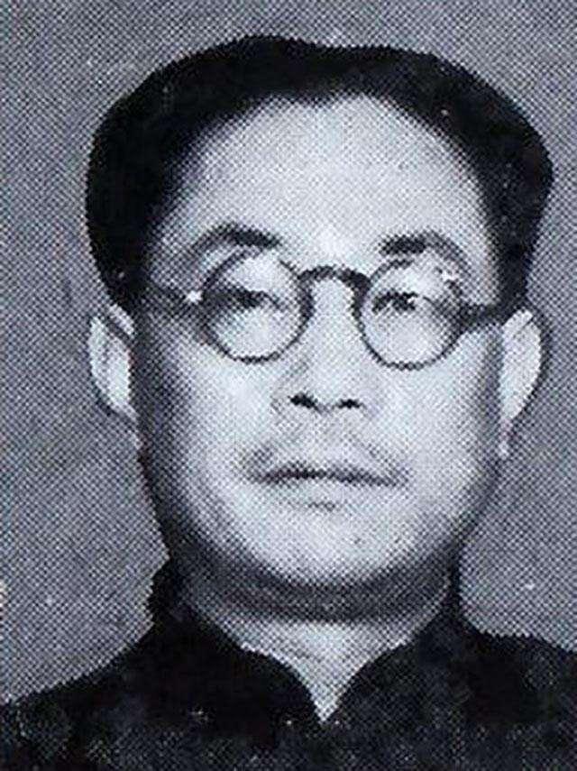 低調俱樂部召集人,中國國民黨中央宣傳部長周佛海,後來成為汪精衛政權的領導人。(許劍虹提供)