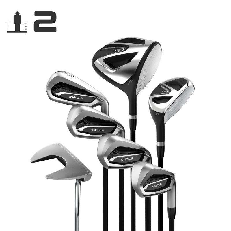 20200916-高爾夫球桿(取自迪卡儂官網)