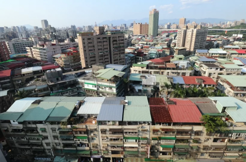 台灣老房施工品質大多都不可考,民眾買房前務必慎選。(圖/591提供)
