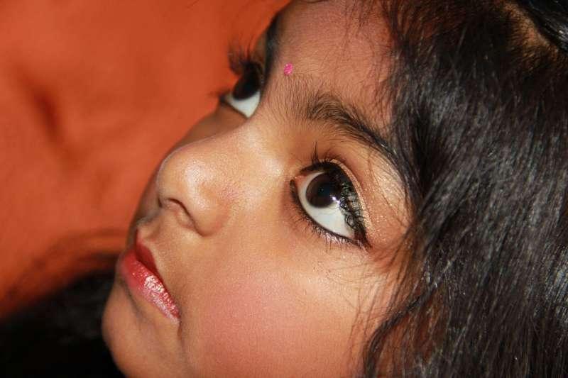 印度一直存在「嚴重性別不平等」,「生女孩」在印度被認為是一種嚴重經濟負擔。(by Thacreations@pixabay)