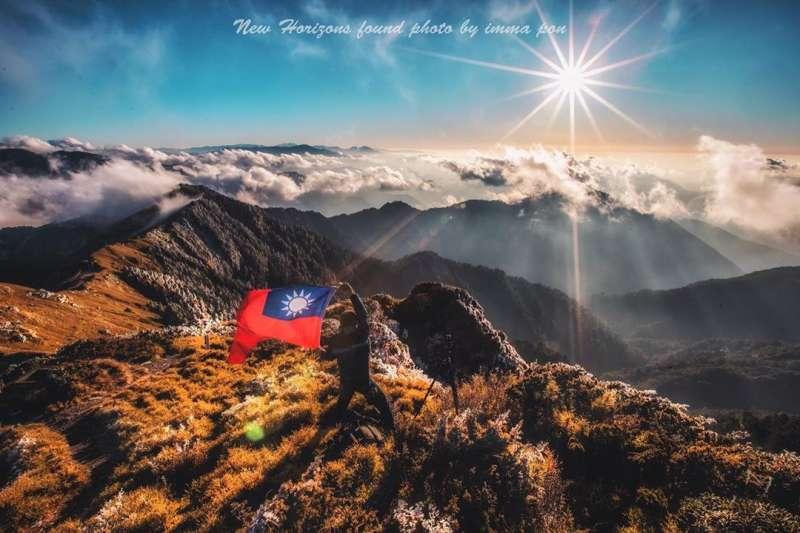國慶雙十連假登山路線推薦-合歡山。 (圖/imma_pon@Instagram)