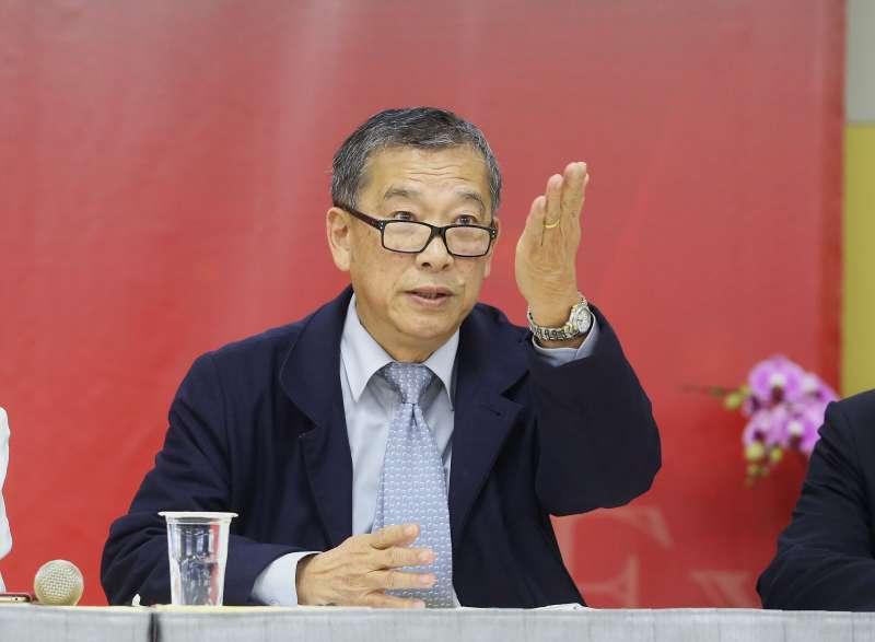 20200929-台灣浩鼎生技董事長兼執行長張念慈。(新新聞資料照)