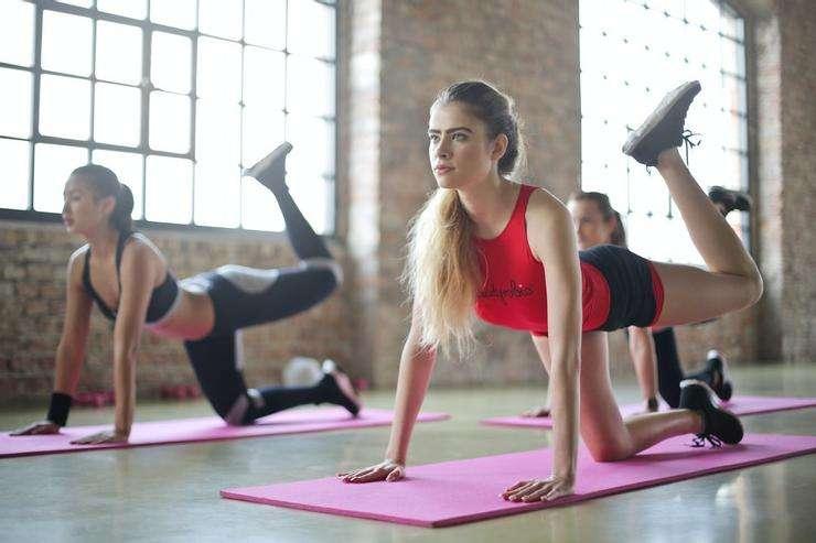 體育課是否教會你如何正確使用自己的身體?(圖/方格子提供)