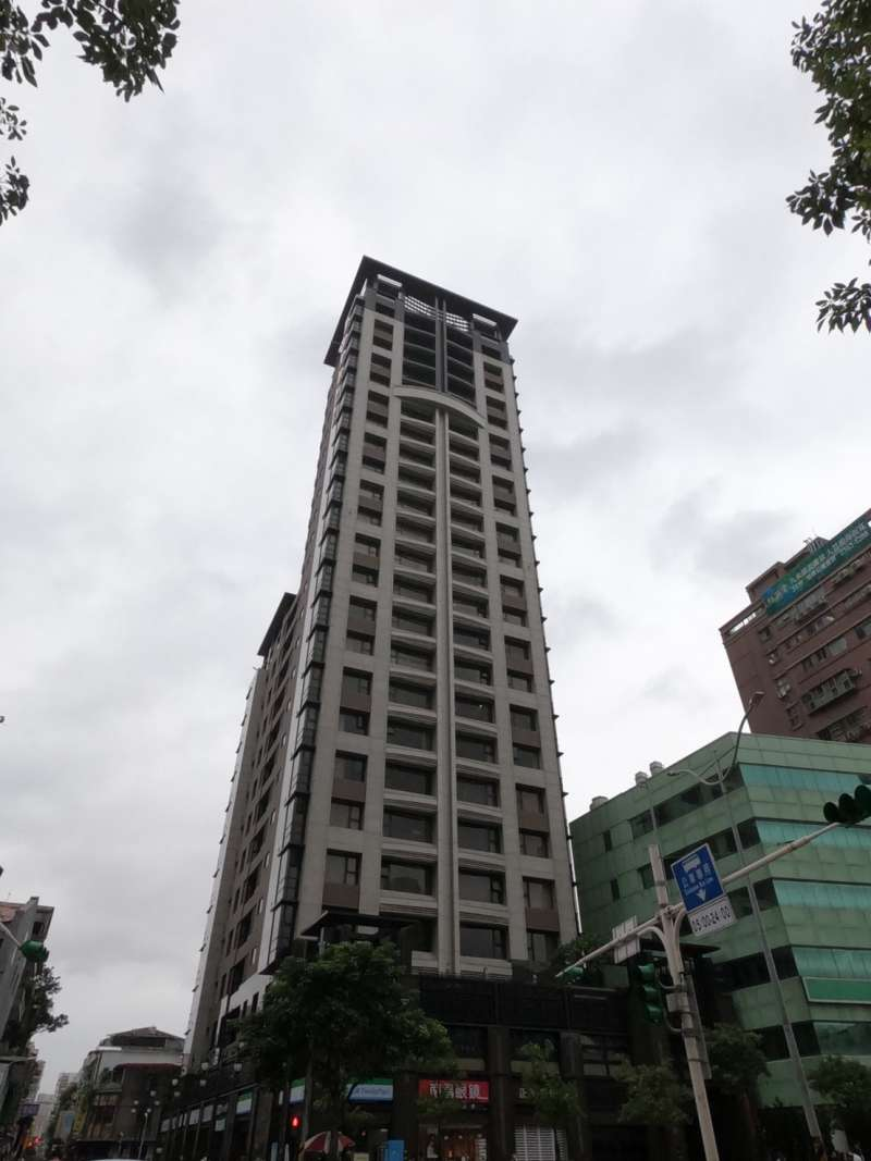 20201014-國產署標售-正隆天第(台灣房屋提供)